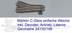 EW 24130/24188 (Bogen entspricht 5117/8 M-gleis)