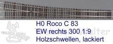 EW  300 1:9  -  H0: r 3448mm/6,34°