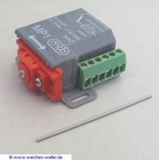 MP1 - Weichenantrieb