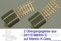 adapter track c - k