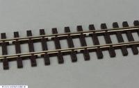 Flexgleis H0e 9mm Code 55