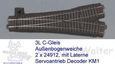 ABW symmetrisch/asymmetrisch