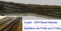EKW Baeseler C-Gleis