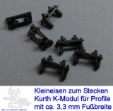Kleineisen K-Modul 100 Stk.