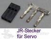 JR - Stecker