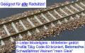 3L-Flexgleis Betonschwellen Code 83 Fertiggleis
