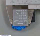 MP7 - Weichenantrieb