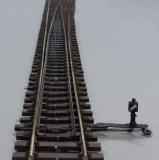 3L - Weiche 500 1:12  Code 83/W.mein Gleis