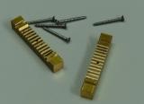 Spurlehren H0 16,5mm