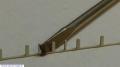 Pukostreifen für Weinert mein Gleis Startset - Holz und Betonschwellen