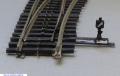 Bogenweichenverbindung R4 nach R5