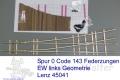 EW Geometrie  Lenz 45031/45032