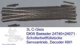 DKW Baeseler C-Gleis