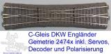 DKW Engländer C-Gleis