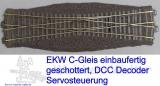EKW Engländer C-Gleis