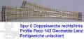 DW asymetric with Lenz geometric 45036